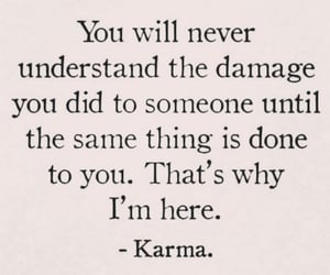 frase, karma, and phrase image