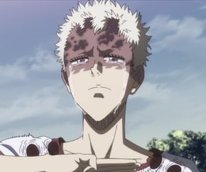 icon, anime boy, and black clover image