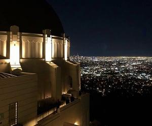 beautiful, night, and cityscape image