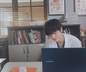 actor, korean, and teacher kim image
