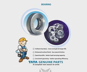 spare parts, spare parts online, and tata motors image