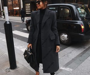 Balenciaga, outfit, and street style image