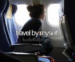 travel, bucketlist, and world image