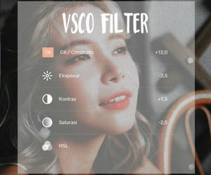 aesthetic, vsco, and filter image