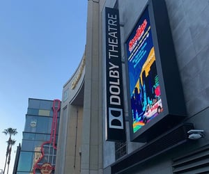 discover, los angeles, and entrance image