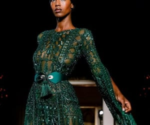 fashion, haute couture, and style image