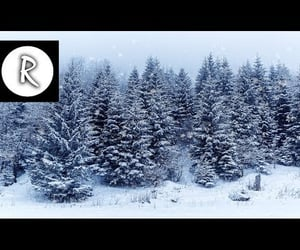 video, nature sounds, and wind howling image