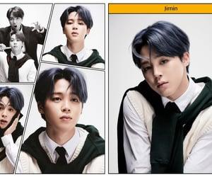 bts, jimin, and kpop image