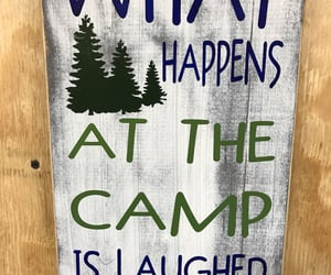 etsy, laughedabout, and vacation sign image