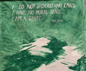 art, gallery, and Arthur Rimbaud image