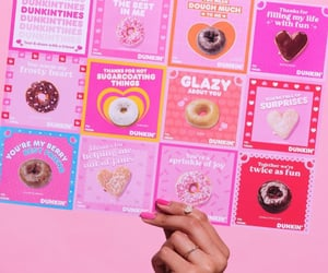 donuts, doughnuts, and sweets image