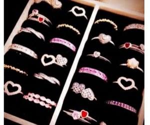 accessories, jewelry, and pandora image