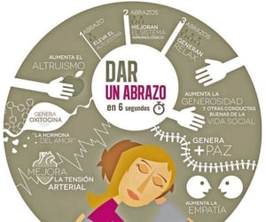 abrazo, mental health, and love yourself image