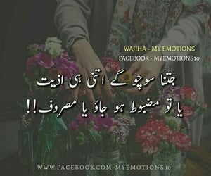urdu quotes image