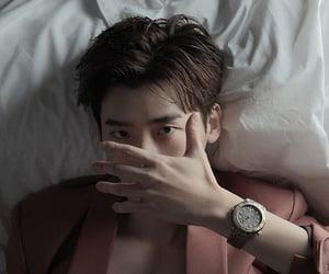 korean actor, lee jongsuk, and jongsuk image