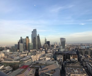 2020, landscape, and london image