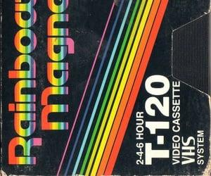 80s, lo-fi, and retrowave image