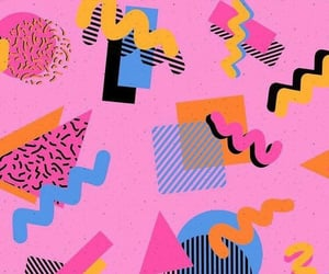 80s, background, and pattern image