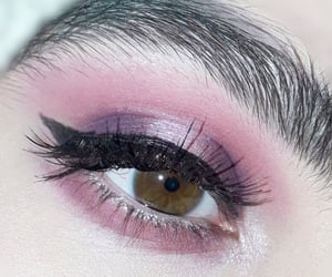 makeup, tuto, and ماكياج image