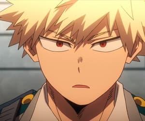 anime, anime boy, and season 4 image