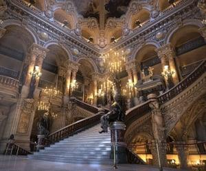 france, architecture, and paris image