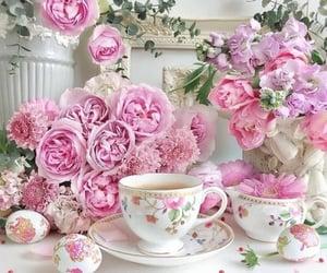 flores, Porcelana, and inspiracion image
