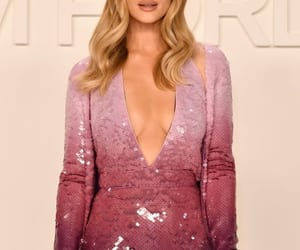 beauty, model, and rosie huntington-whiteley image