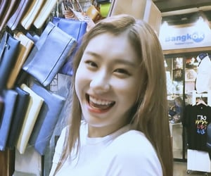 low quality, itzy, and lq icon image