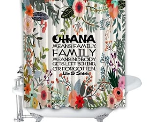 design, shower curtain, and beadroom image