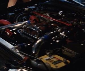 car, engine, and screencap image