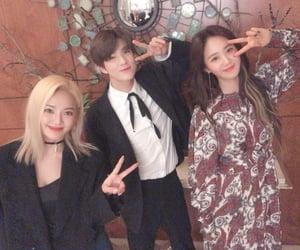 girls generation, hyoyeon, and seohyun image