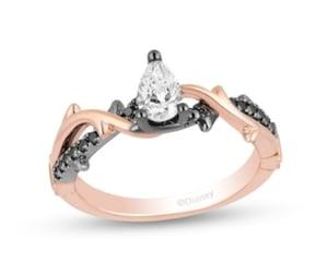 accessories, Briar Rose, and diamonds image