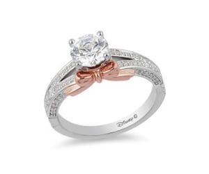 accessories, engagement, and jewelry image