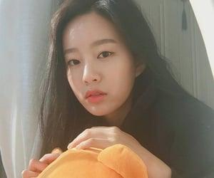 actress, korean, and cheer up image