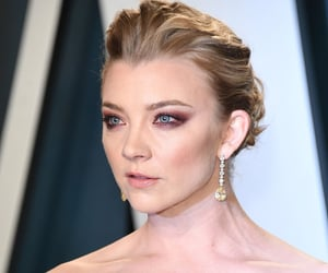 girl, Natalie Dormer, and pretty image
