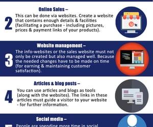 email marketing uk and social media marketing uk image