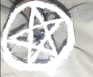 666, Devil, and drugs image