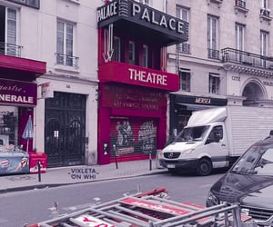 aesthetic, felix, and theatre image
