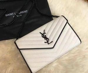 bag, designer, and luxury image
