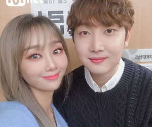 kpop, hyorin, and crucial star image