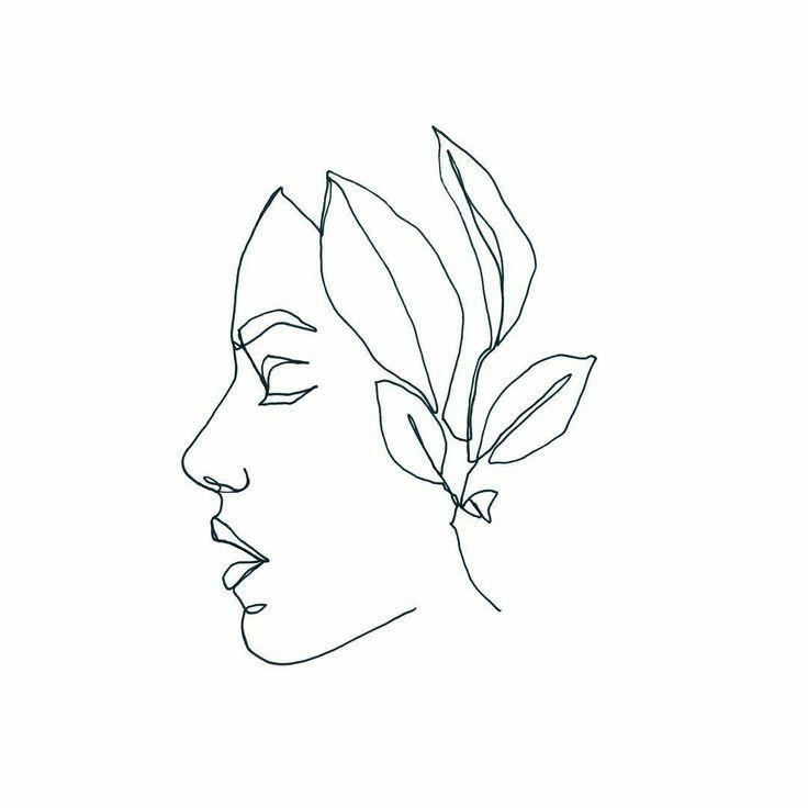 drawing and minimalist image