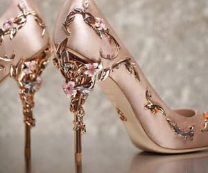 footwear, heels, and shoes image