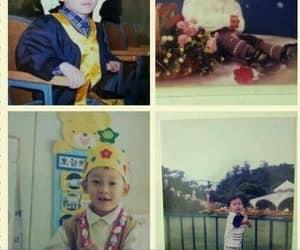 Chen, exo, and kimjongdae image