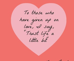 love quotes, quotes, and inspirational quotes image