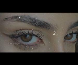 eye and عيٌون image