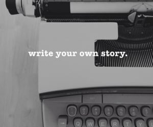 story, write, and quotes image
