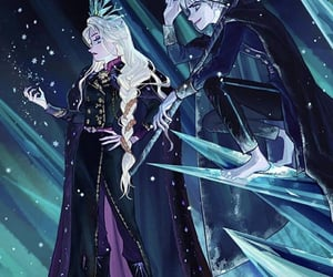 art, jack frost, and cute image