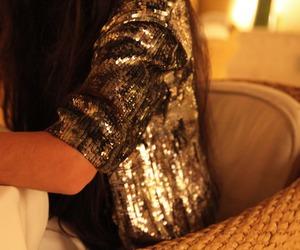 fashion, glitter, and photography image