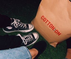 best friend, mall, and shopping image