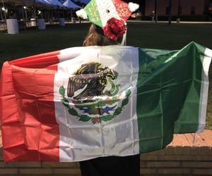 graduation, latina, and mexico image